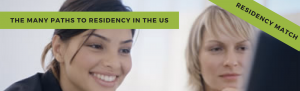 many paths to residency in the US