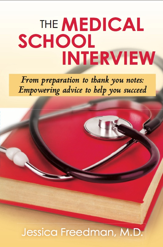 medical_school_interview_book
