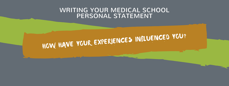 MedEdits: How have your experiences influenced you