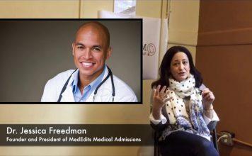 MedEdits: Graduate Programs