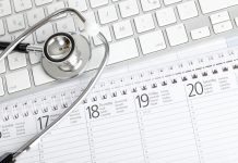 MedEdits: Create a medical school admissions timeline.