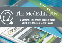 The MedEdits Post: Interview Issue
