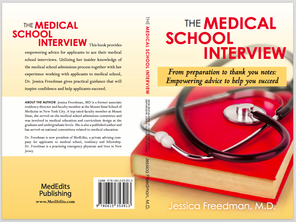 Medical school essays service stanford
