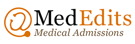 MedEdits Medical School Admissions Consulting