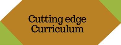 Benefits of attending a new medical school: Create cultureCuttingEdge