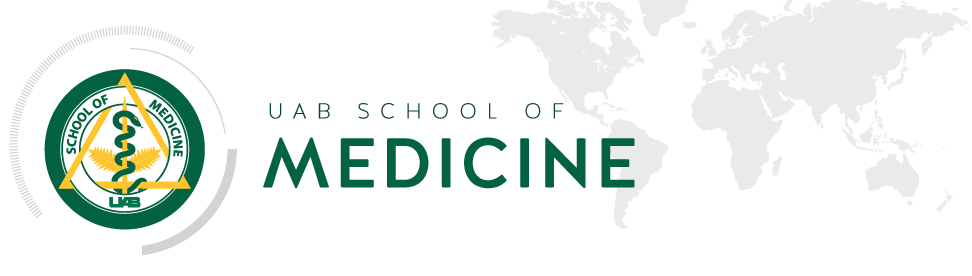 University of Alabama School of Medicine Secondary Essay