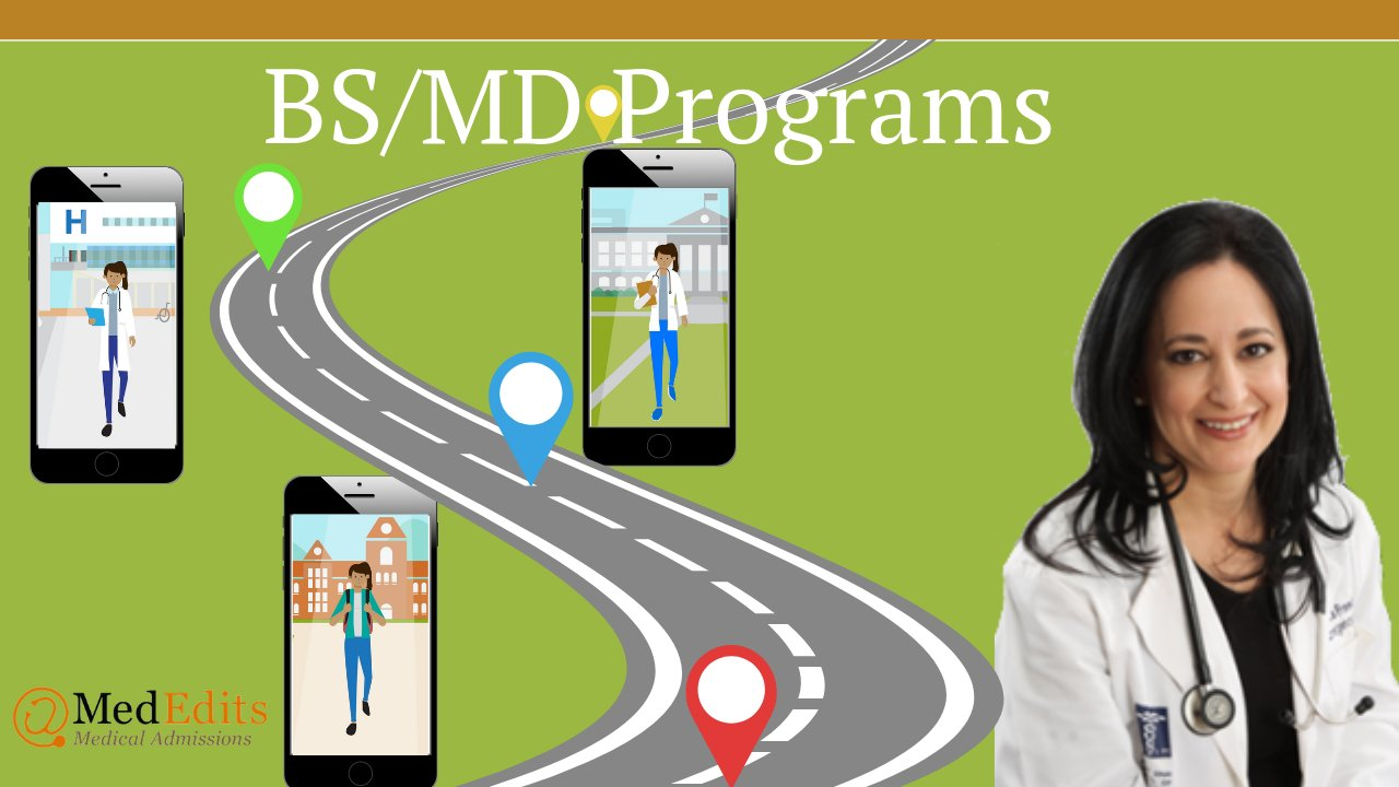 BS-MD Program Information & Admissions Requirements