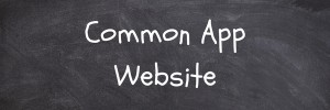 college common application