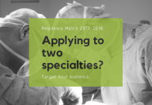 Residency Personal Statement(s): Target Your Audience
