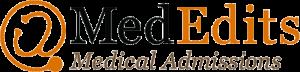 MedEdits Logo
