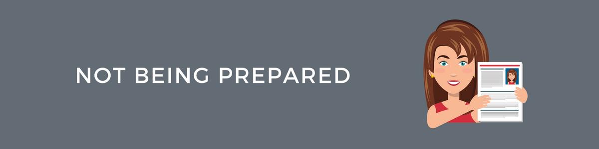 MedEdits: Not being prepared