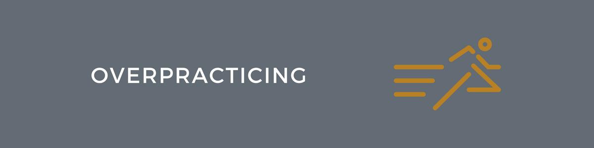 MedEdits: Overpracticing
