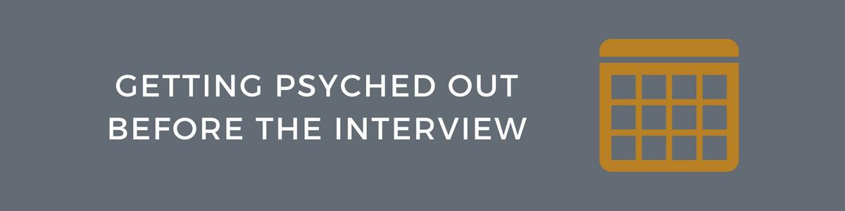 medical school interview myths mistakes pitfalls