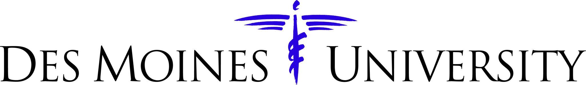 Des Moines University logo for Mac