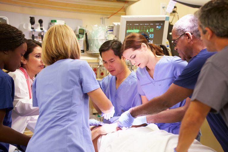 Emergency Medicine Residency Match: BEAT more than 2600