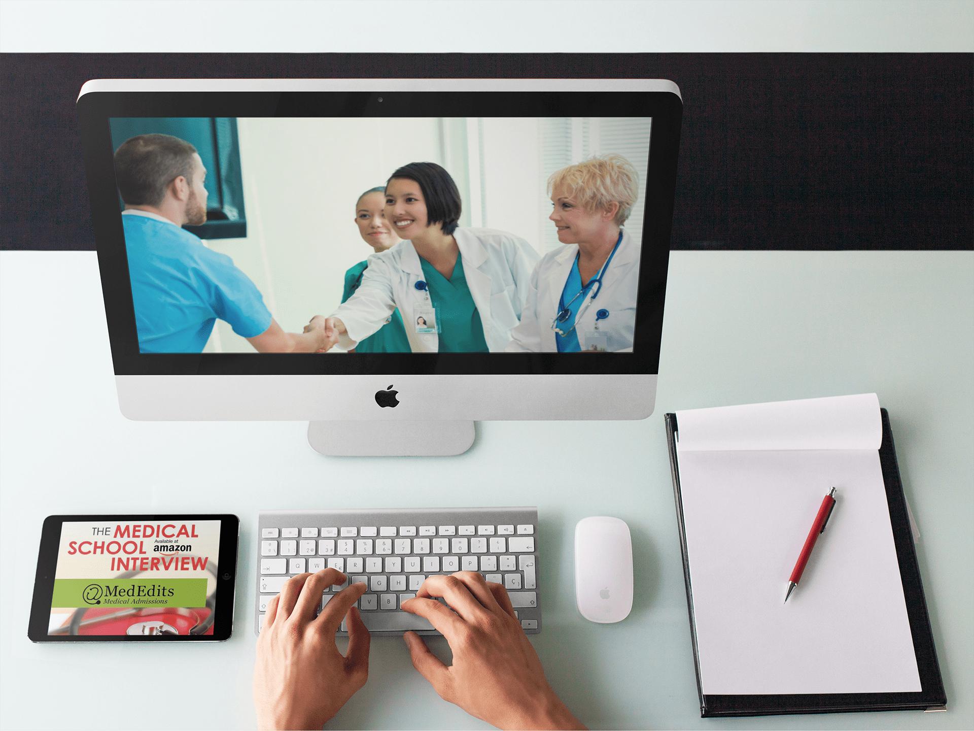 Medical School Interview | MedEdits