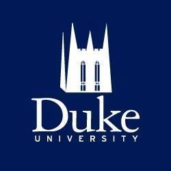 Duke Pre Med and Duke University, Durham, NC