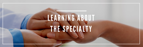 Family Medicine Residency Match - Learning about the specialty