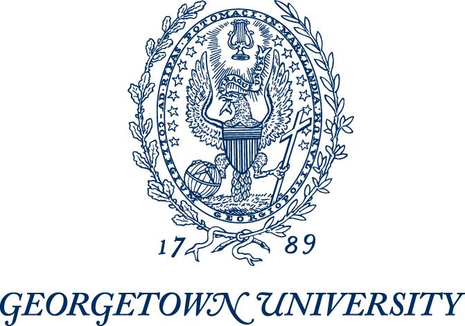 Georgetown University Premed and Georgetown University, Washington, DC