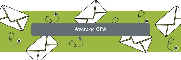 Average GPA