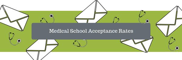 Medical School Acceptance Rates