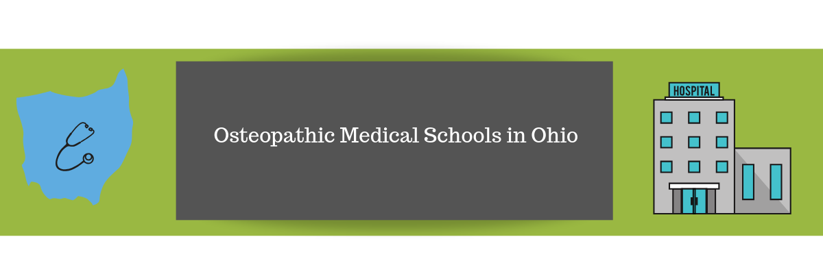 Osteopathic Medical Schools in Ohio
