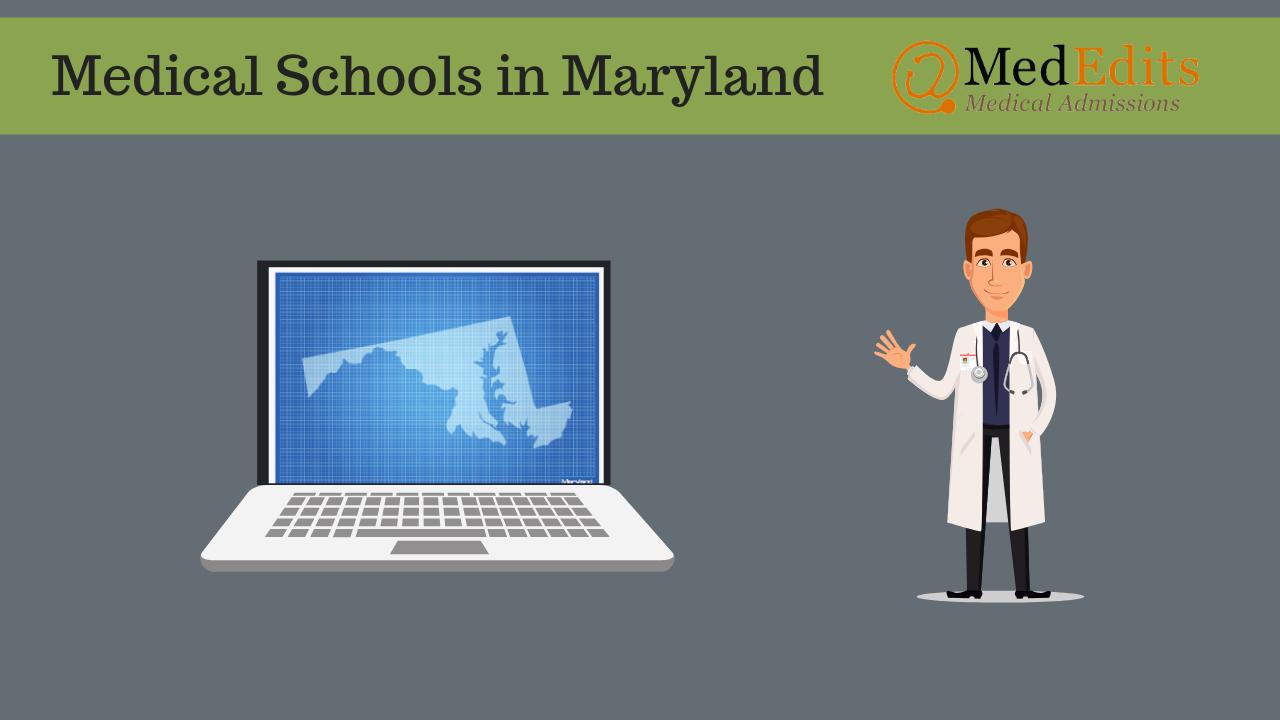 Medical Schools in Maryland