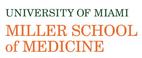 Miami Miller School of Logo