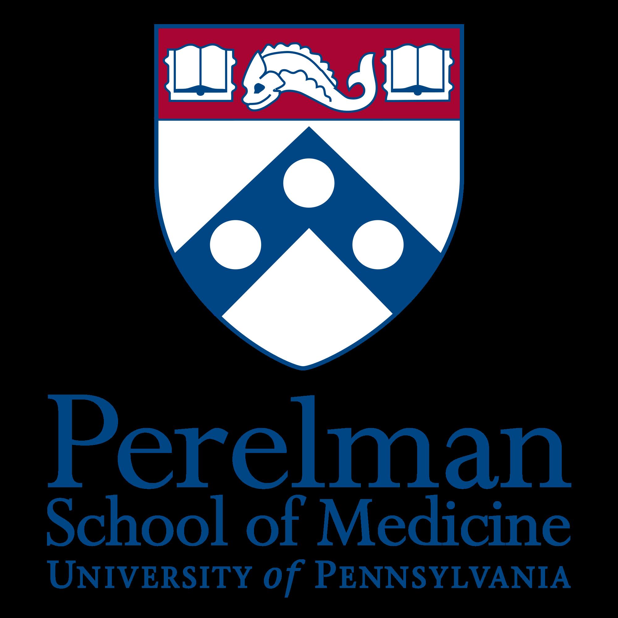 Perelman School of Medicine University of Pennsylvania