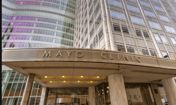 Mayo Clinic Medical School Building