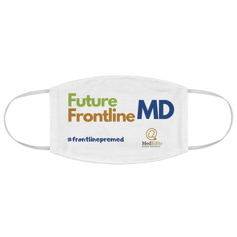Future Frontline MD Mask