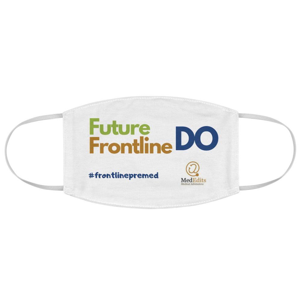 Future Frontline DO Mask