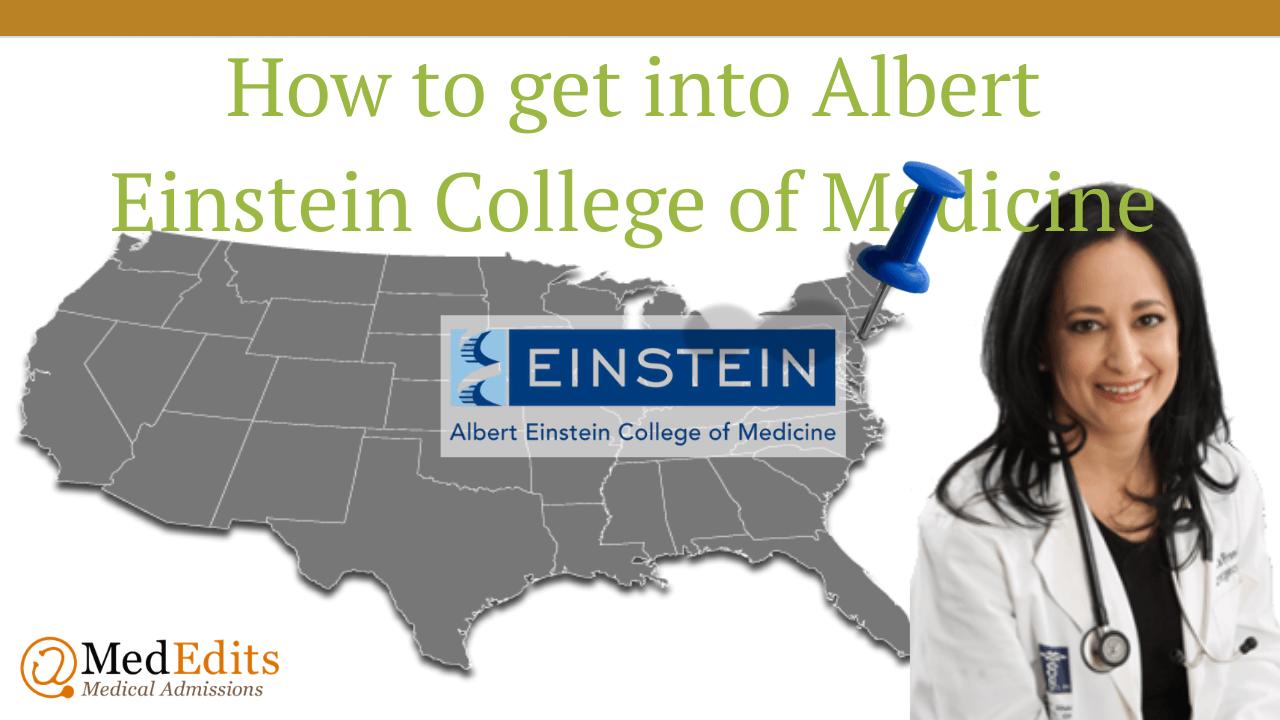 Albert Einstein Medical School