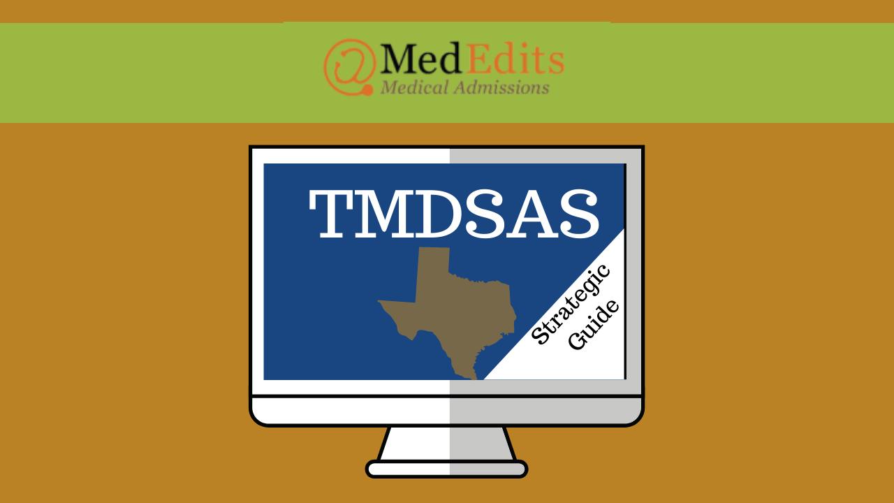 TMDSAS Strategic Guide