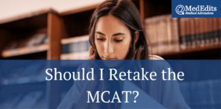 Should I retake the MCAT
