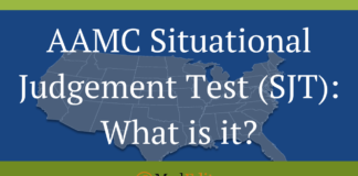 AAMC Situational Judgement Test
