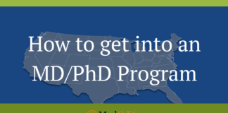 How to get into an MD-PhD Program