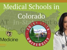 Medical Schools in Colorado
